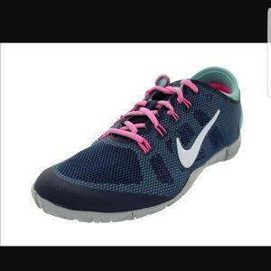 Nike Free Bionic Sneakers Size 9